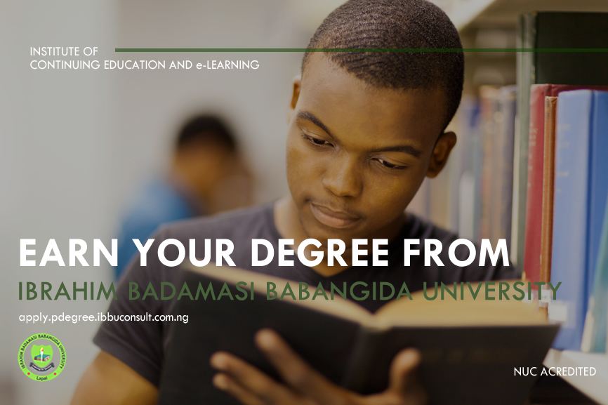 How to Apply for our Part-Time Degree Programmes